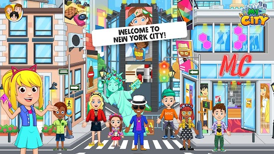 My City : New York for pc