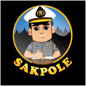 SAKPOLE e-SAMSAT JATENG Online PC (Windows / MAC)