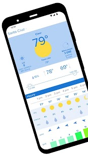 Tempest Smart Weather for pc