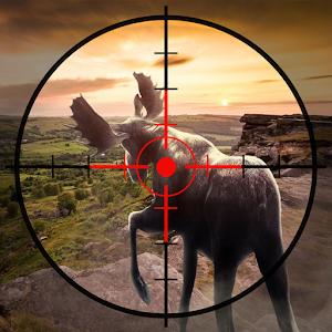 Deer Hunting Covert Sniper Hunter Online PC (Windows / MAC)