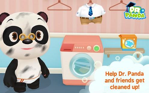 Dr. Panda Bath Time for pc
