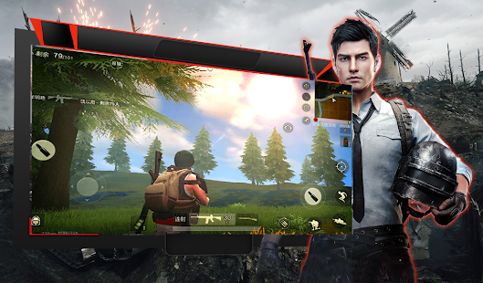 GAME FOR PEACE EN FOR ANDROID TIPS AND TRICKS for pc