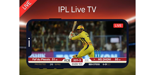 Star Sports Live Cricket TV Streaming for pc
