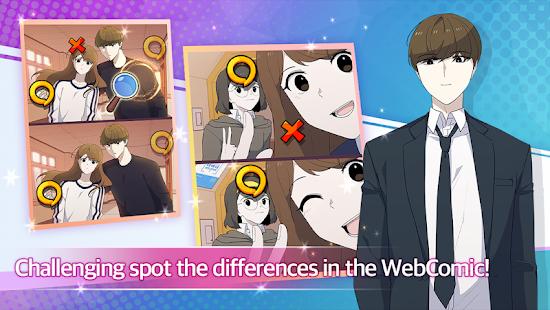 Find It differences: My Bad Boyfriend | Free game
