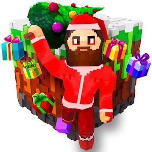 PrimalCraft: Cubes Craft & Survive Game Online PC (Windows / MAC)