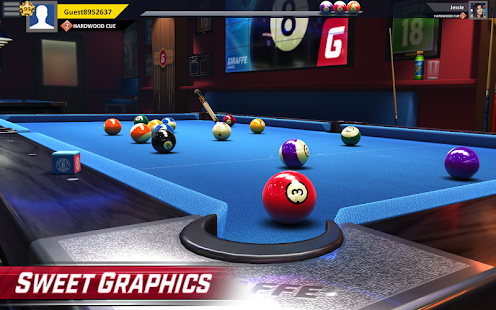 Pool Stars - 3D Online Multiplayer Game for pc