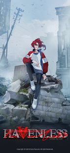 Havenless - Your Choice Otome Thriller Game for pc