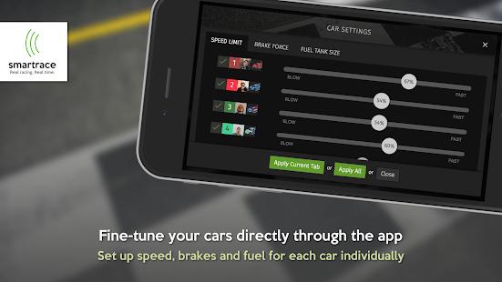Carrera® Digital Race Management - SmartRace