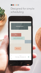 Tables - Grid Planner for pc