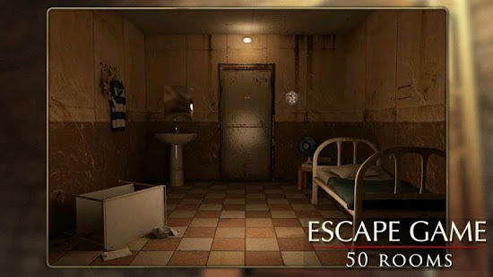 Escape game: 50 rooms 3 for pc