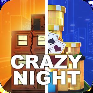 Crazy Night:Idle Casino Tycoon Online PC (Windows / MAC)