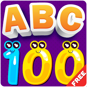 Learn Numbers 1 to 100, Alphabet, Tracing & games Online PC (Windows / MAC)