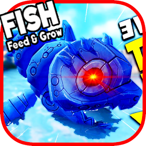 Tips For Feed Fish And Grow Online PC (Windows / MAC)