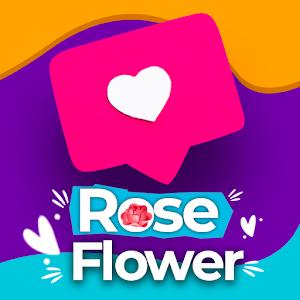 Rose Flower Online PC (Windows / MAC)