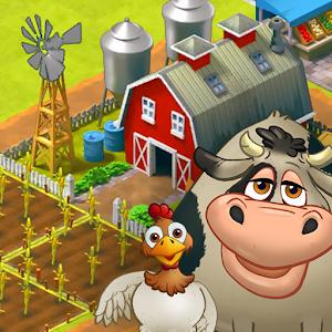 Farm Dream - Village Farming Sim Online PC (Windows / MAC)