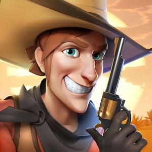 Wild West Heroes Online PC (Windows / MAC)
