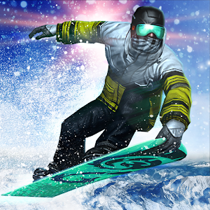 Snowboard Party: World Tour Online PC (Windows / MAC)