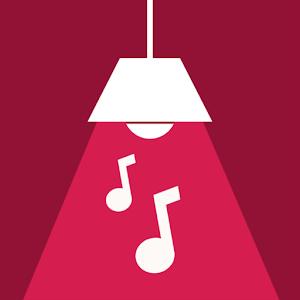Tradfri Melodi - HomeSmart Lights dancing to music Online PC (Windows / MAC)