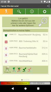 Harzer Wandernadel for pc
