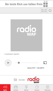 Radio WAF for pc