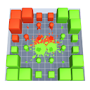 Blocks vs Blocks - MOONEE PUBLISHING LTD
