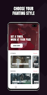 PunchLab: boxing, kickboxing, MMA workouts + timer for pc