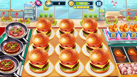 Cooking World 🙋: Mama Simulator Free Cooking Game for pc