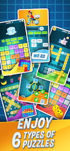 WORDS CRUSH: WordsMania for pc