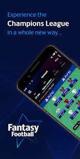 UEFA Champions League Games – ft. Fantasy Football for pc
