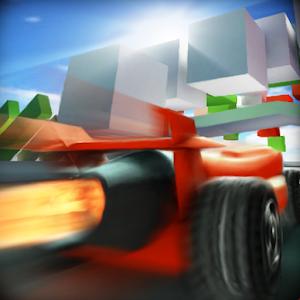 Jet Car Stunts Online PC (Windows / MAC)