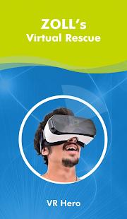 ZOLL's Virtual Rescue Hero for pc