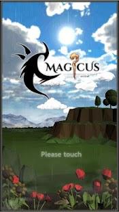 Magicus for pc