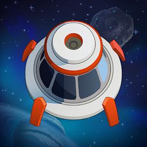 Asteronium: Idle Tycoon - Space Colony Simulator Online PC (Windows / MAC)