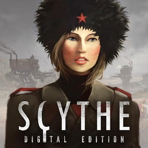 Scythe: Digital Edition Online PC (Windows / MAC)