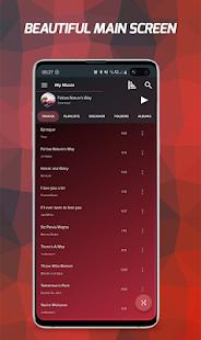 Pi Music Player - Free Music Player, YouTube Music Screenshot