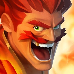 Clash of Legions - rise your art of war in top RTS Online PC (Windows / MAC)