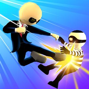 Clash Gang: Epic Beat Em Online PC (Windows / MAC)