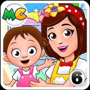 My City : Babysitter Online PC (Windows / MAC)