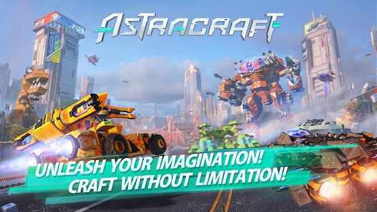 Astracraft for pc