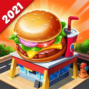 Cooking Crush: New Free Cooking Games Madness Online PC (Windows / MAC)