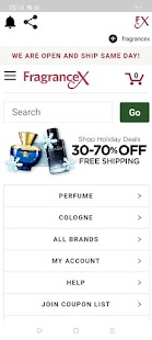 fragrancexx-app