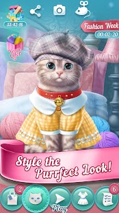 Knittens - A Fun Match 3 Game for pc