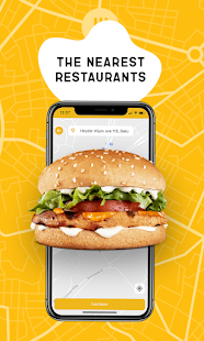 189 DELIVERY- Food Order and Delivery for pc