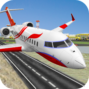 City Flight Airplane Pilot New Game - Plane Games Online PC (Windows / MAC)