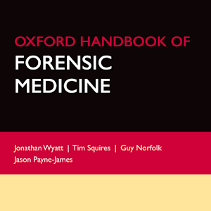 Oxford Handbook of Forensic M Online PC (Windows / MAC)