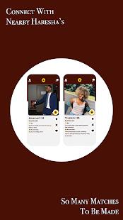 Konjo - Ethiopian & Eritrean Dating