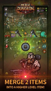 Merge Dungeon for pc