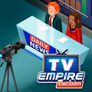 TV Empire Tycoon - Idle Management Game Online PC (Windows / MAC)