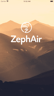 ZephAir for pc