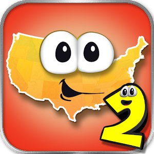 Stack the States® 2 Online PC (Windows / MAC)